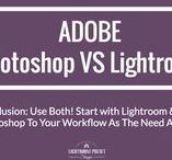 Lightroom Preset Shoppe / Editing Tools for Creatives