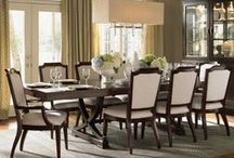 Lexington / Lexington Home Brands is a global leader in upscale home furnishings featuring recognized consumer brands like Lexington®, Tommy Bahama Home®, Tommy Bahama Outdoor Living® and Sligh®. / by Dynamic Home Decor