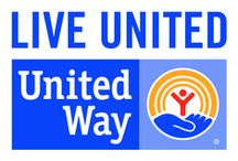 Partner Agencies / Together with our partner agencies, we create hope for a better tomorrow. That's how we #LIVEUNITED!