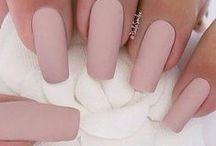 Nails / long nail or short nail?