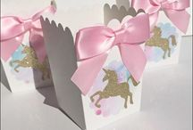 Unicorn Party / Always Be A Unicorn And Enjoy Our Magical Board