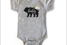Baby Gifts / Practical and Adorable gifts for the new arrival!!