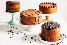 """CAKE / RECIPES / """"A party without cake is just a meeting"""" - the wise words of Julia Child. Find a cake recipe for every occasion here!"""