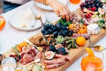 Hostess || Party and Entertaining