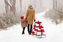 Holidays & Seasons || Christmas