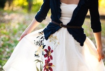 Pretty Clothes & Accessories <3 / by Laurien Cartwright