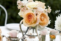 A Vintage Wedding / by Laurien Cartwright