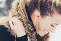 My Style / Frugalista Fashionista / by Sarah Payton