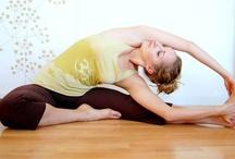 Yoga etc... / by Meg Hesness