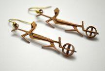 • a c c e s s o r i e s • / Earring . Ring . Necklace . Bracelet  ....