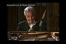 • p e r s i a n m u s i c i a n • / ♪  musicians & musical instrument