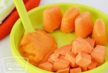 Tiny Tummies / Edible inspiration for kids lunches and baby food resources / by Laurien Cartwright