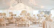 RECEPTION DESIGN IDEAS! / Reception Decor, Wedding Reception, Event Design