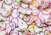 NAKED / VEG / Vegetables in all their glory.