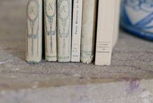 Books lover / by Camille Allain
