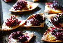 SNACKS / RECIPES / Easy and amazing snacks!
