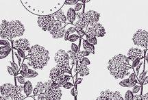 Graphics || Botanical Design