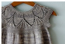 Knit & Crochet: Baby / Kids