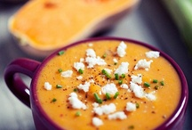 Soupology / All about soups. My passion.