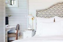Interiors || Bedrooms