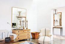 Interiors || Living Room
