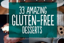 Gluten Free & Things That Will Be / Wheat free living