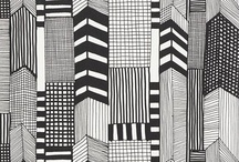 patterns / by Juliana Prysthon