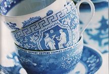Details || Chinoiserie / by Whitney English