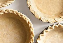 PASTRY / RECIPES / Amazing and easy pastry recipes! www.beardandbonnet.com / by BEARD AND BONNET