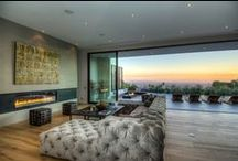 1823 North Doheny Dr. Los Angeles CA / by Meridith Baer Home