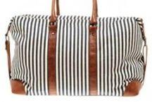 Details || Ticking Stripes