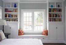 Home Decor / by Cindy Dixon