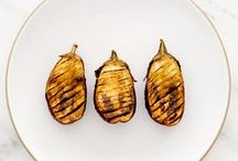 EGGPLANT / RECIPES / Recipes for everything you can do with an eggplant!  www.beardandbonnet.com / by BEARD AND BONNET