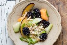MEALS / IN / BOWLS / Amazing recipes for all your meals in bowls!