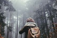 Wanderer / Lifetramp