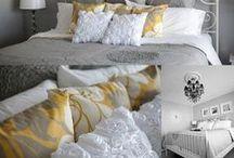 Bedroom / by Kathy Markunas Mourafetis