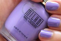 Nail Colors and Style
