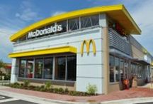 McDonald's US Restaurants / McDonald's restaurants around the United States / by McDonald's