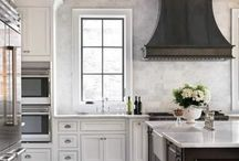 Interiors || Gray Remodeling Scheme
