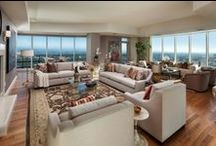 Highrises and Luxury Condos / by Meridith Baer Home