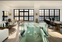 200 11th Ave. Penthouse 1 New York NY / by Meridith Baer Home