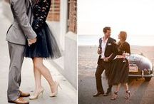 what to wear :: engagements
