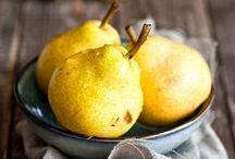 TRULLY IRRESISTIBLE: Fruits & Nuts / by Lejla Kurić