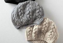 Knit: En la cabeza