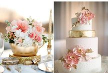 WEDDING COLOR IDEAS! / Ideas to visualize color combination for weddings & any event type!