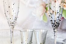 WEDDING ACCESSORIES IDEAS!
