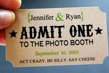 Photobooth / by Heather Driscoll