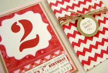 Stationery / Invitations, Save The Dates, Cards, etc... / by Heather Driscoll