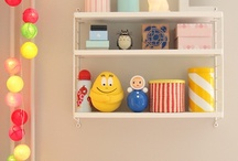 Nursery & Kids / by Rotem Malkin