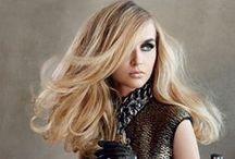 hair styles  / by Nicole Makris